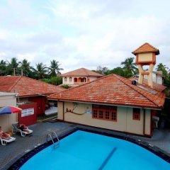 Отель Paradise Holiday Village фото 4
