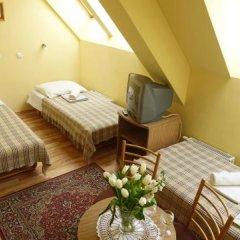 Отель OW Zakopiec Закопане комната для гостей