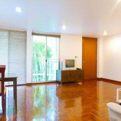 Отель P.K. Garden Home Бангкок комната для гостей