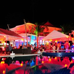 Отель Beach Republic, Koh Samui развлечения