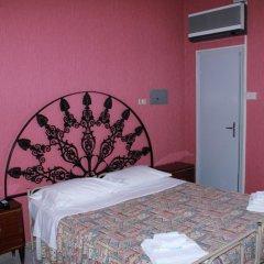 Отель MALVINA Римини комната для гостей фото 3