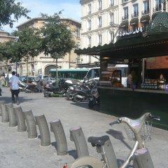 Отель Contact ALIZE MONTMARTRE Париж фото 6