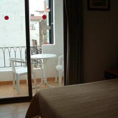Отель La Cala Испания, Курорт Росес - отзывы, цены и фото номеров - забронировать отель La Cala онлайн комната для гостей фото 2
