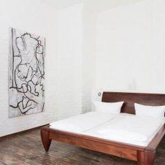 Отель Primeflats - Apartments am Mauerpark Германия, Берлин - отзывы, цены и фото номеров - забронировать отель Primeflats - Apartments am Mauerpark онлайн комната для гостей
