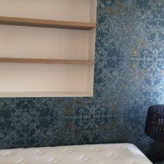 Отель Milestay Champs Elysées Франция, Париж - отзывы, цены и фото номеров - забронировать отель Milestay Champs Elysées онлайн ванная