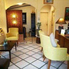 Отель Supatra Hua Hin Resort интерьер отеля фото 2
