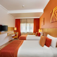 Отель Al Khoory Executive Hotel ОАЭ, Дубай - - забронировать отель Al Khoory Executive Hotel, цены и фото номеров комната для гостей фото 3