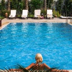 Отель Dar Tanja Марокко, Танжер - отзывы, цены и фото номеров - забронировать отель Dar Tanja онлайн фото 23