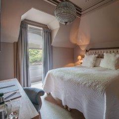 Murrayfield Hotel And House Эдинбург комната для гостей фото 3