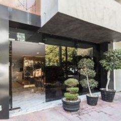 Отель Suites Batia Мексика, Мехико - отзывы, цены и фото номеров - забронировать отель Suites Batia онлайн вид на фасад
