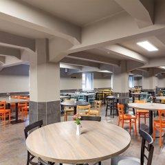 Отель A&O Wien Hauptbahnhof Австрия, Вена - 9 отзывов об отеле, цены и фото номеров - забронировать отель A&O Wien Hauptbahnhof онлайн питание фото 3