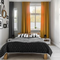 Апартаменты Sanhaus Apartments - Chopina комната для гостей фото 2