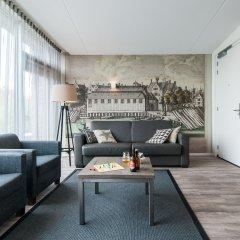 Отель Yays Bickersgracht Concierged Boutique Apartments Нидерланды, Амстердам - отзывы, цены и фото номеров - забронировать отель Yays Bickersgracht Concierged Boutique Apartments онлайн комната для гостей фото 3