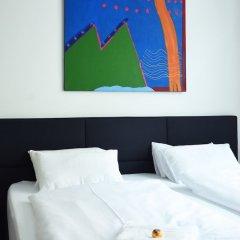 Апартаменты Soho Apartments - Grand Soho сейф в номере