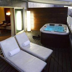 Отель BessaHotel Boavista бассейн фото 2