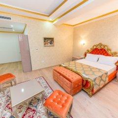 Отель Belagrita Албания, Берат - отзывы, цены и фото номеров - забронировать отель Belagrita онлайн удобства в номере фото 2