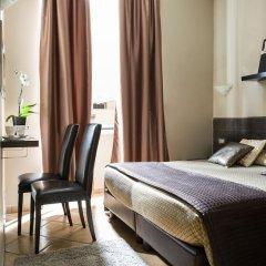 Hotel Cervia комната для гостей фото 3