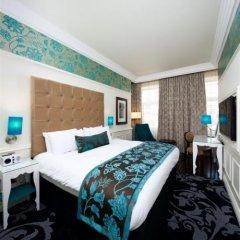 Hotel Indigo Glasgow бассейн