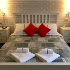 Отель Moonlight Inn Guest House комната для гостей фото 2
