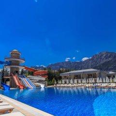 Transatlantik Hotel & Spa бассейн фото 3