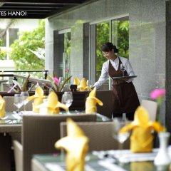 Отель Fraser Suites Hanoi питание