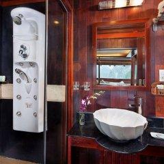 Отель Halong Paloma Cruise ванная фото 2