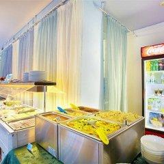 Гостиница Nautilus Inn питание