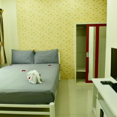 Отель Jaosua Residence комната для гостей фото 5