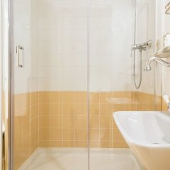 Hotel El Call ванная фото 2