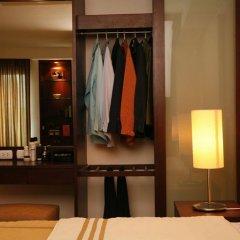 Апартаменты Romance Serviced Apartment Бангкок удобства в номере фото 2