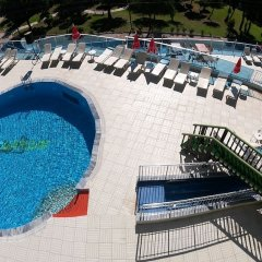 Club Aquarium Турция, Мармарис - отзывы, цены и фото номеров - забронировать отель Club Aquarium онлайн фото 11