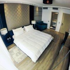 Demi Hotel комната для гостей