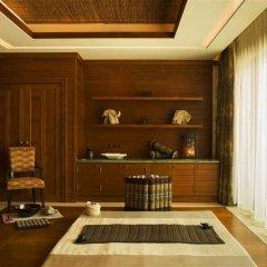 Отель The St. Regis Saadiyat Island Resort, Abu Dhabi в номере