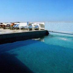 Hotel Metropol Гаттео-а-Маре бассейн фото 3