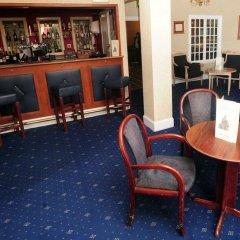 Отель Old Waverley Hotel Великобритания, Эдинбург - отзывы, цены и фото номеров - забронировать отель Old Waverley Hotel онлайн гостиничный бар