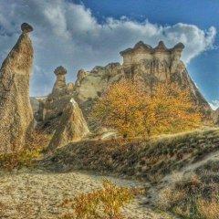 Castle Cave House Турция, Гёреме - 4 отзыва об отеле, цены и фото номеров - забронировать отель Castle Cave House онлайн