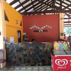 Отель Gooddays Lanta Beach Resort Таиланд, Ланта - отзывы, цены и фото номеров - забронировать отель Gooddays Lanta Beach Resort онлайн интерьер отеля фото 3