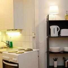 Апартаменты Experience Living Urban Apartments в номере фото 2