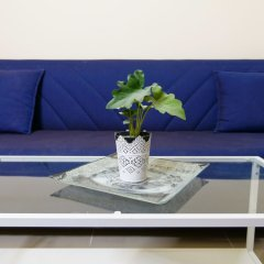 Отель Nahalat Yehuda Residence в номере фото 2