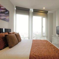 Отель Plaza Suites Mexico City Hotel Мексика, Мехико - отзывы, цены и фото номеров - забронировать отель Plaza Suites Mexico City Hotel онлайн комната для гостей