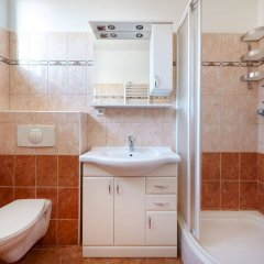 Хостел Foster ванная фото 2