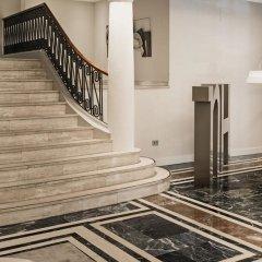 Отель NH Nacional балкон