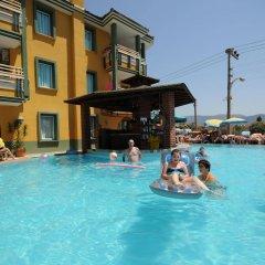 Отель Rayon Apart Мармарис бассейн фото 2