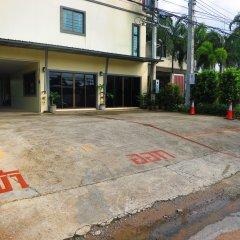 Отель Wongmuang Place фото 4
