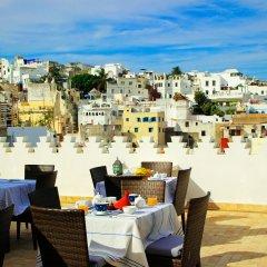 Отель Dar Souran Марокко, Танжер - отзывы, цены и фото номеров - забронировать отель Dar Souran онлайн питание