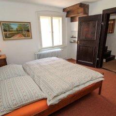 Отель Nerudova Чехия, Прага - отзывы, цены и фото номеров - забронировать отель Nerudova онлайн комната для гостей фото 3