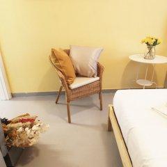 Отель Italianway S. Pietro All'Orto комната для гостей фото 4