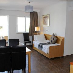 Отель Peridis Family Resort Греция, Кос - отзывы, цены и фото номеров - забронировать отель Peridis Family Resort онлайн комната для гостей фото 5