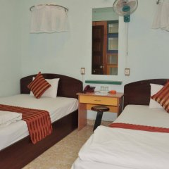 Hai Duyen Hotel Далат комната для гостей фото 2