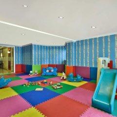 Отель Centre Point Pratunam детские мероприятия фото 2